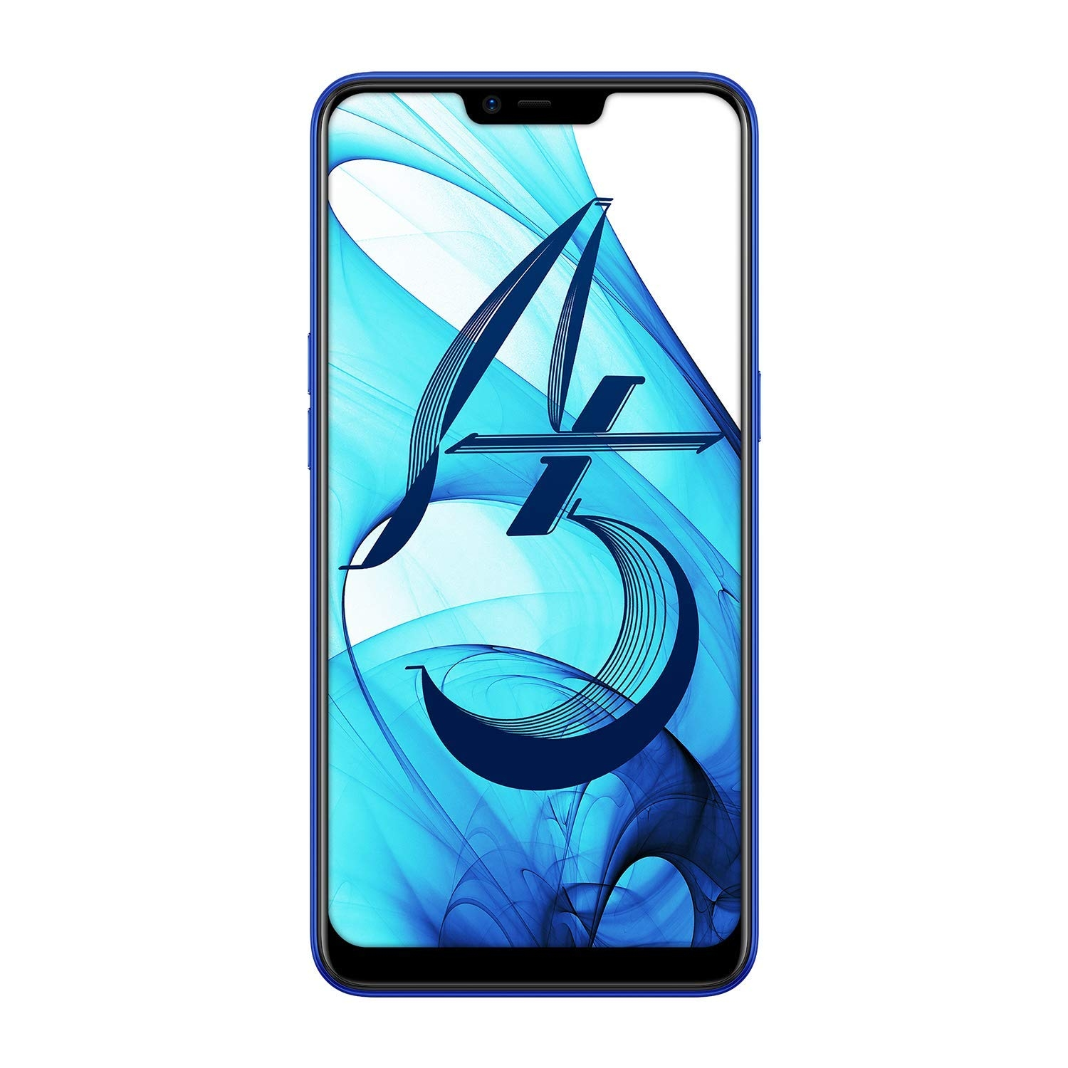 OPPO A5 (Diamond Blue, 32GB)